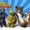 Over the Hedge Wallpaper