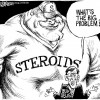 Steroids.Selig