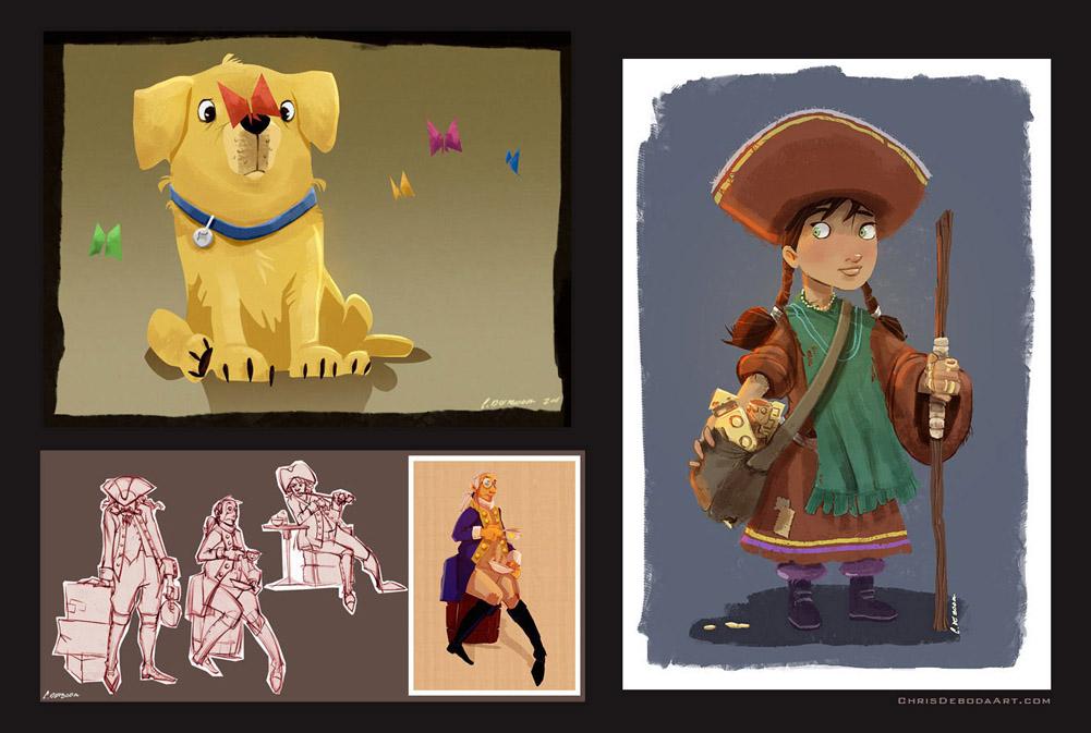 03_Ai - Animation Insider