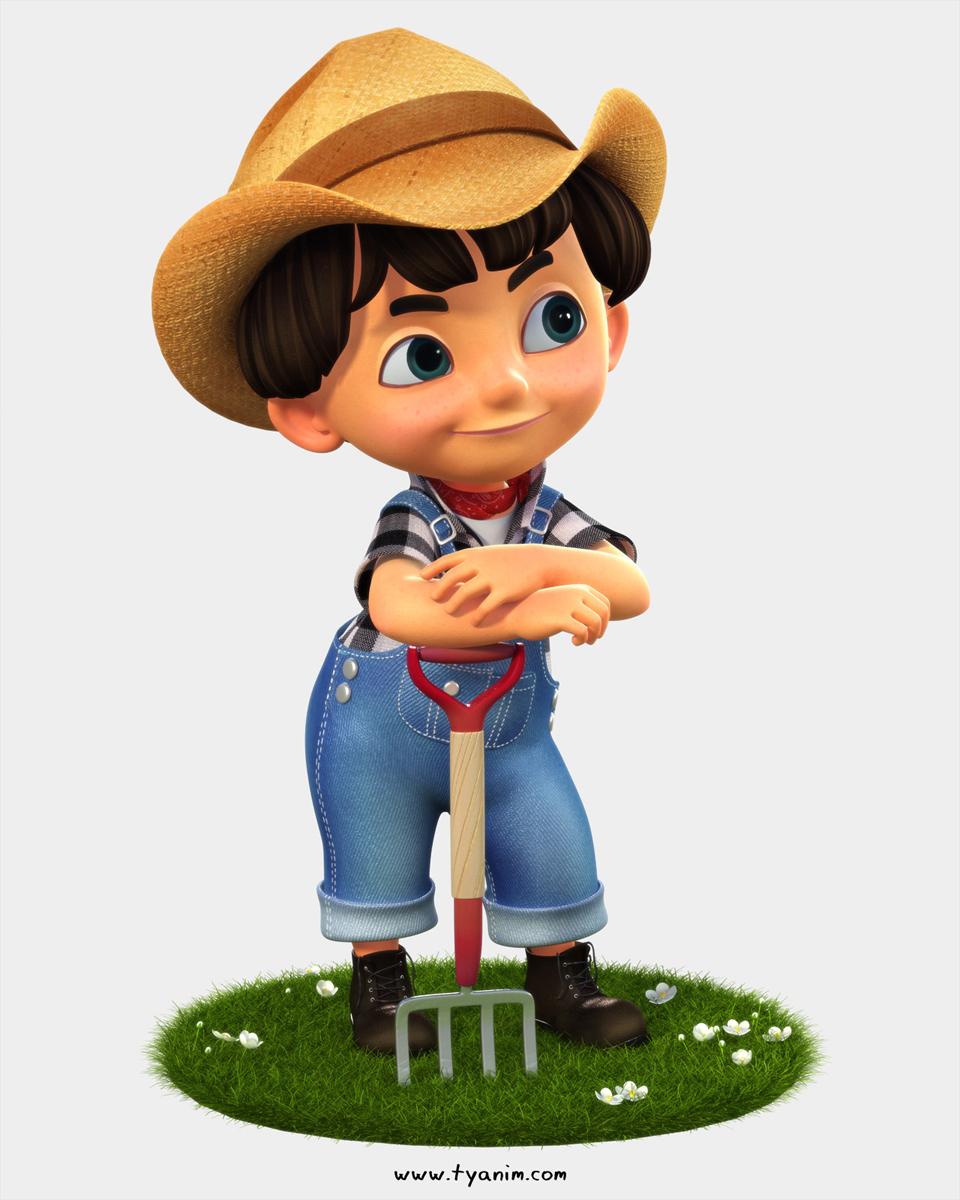 Yinxuan_Li_Dezarmenien_Small farmer – Animation Insider