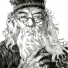 HP - Dumbledore