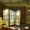 animation Background Stripper apartment_Digtial_19 by 9