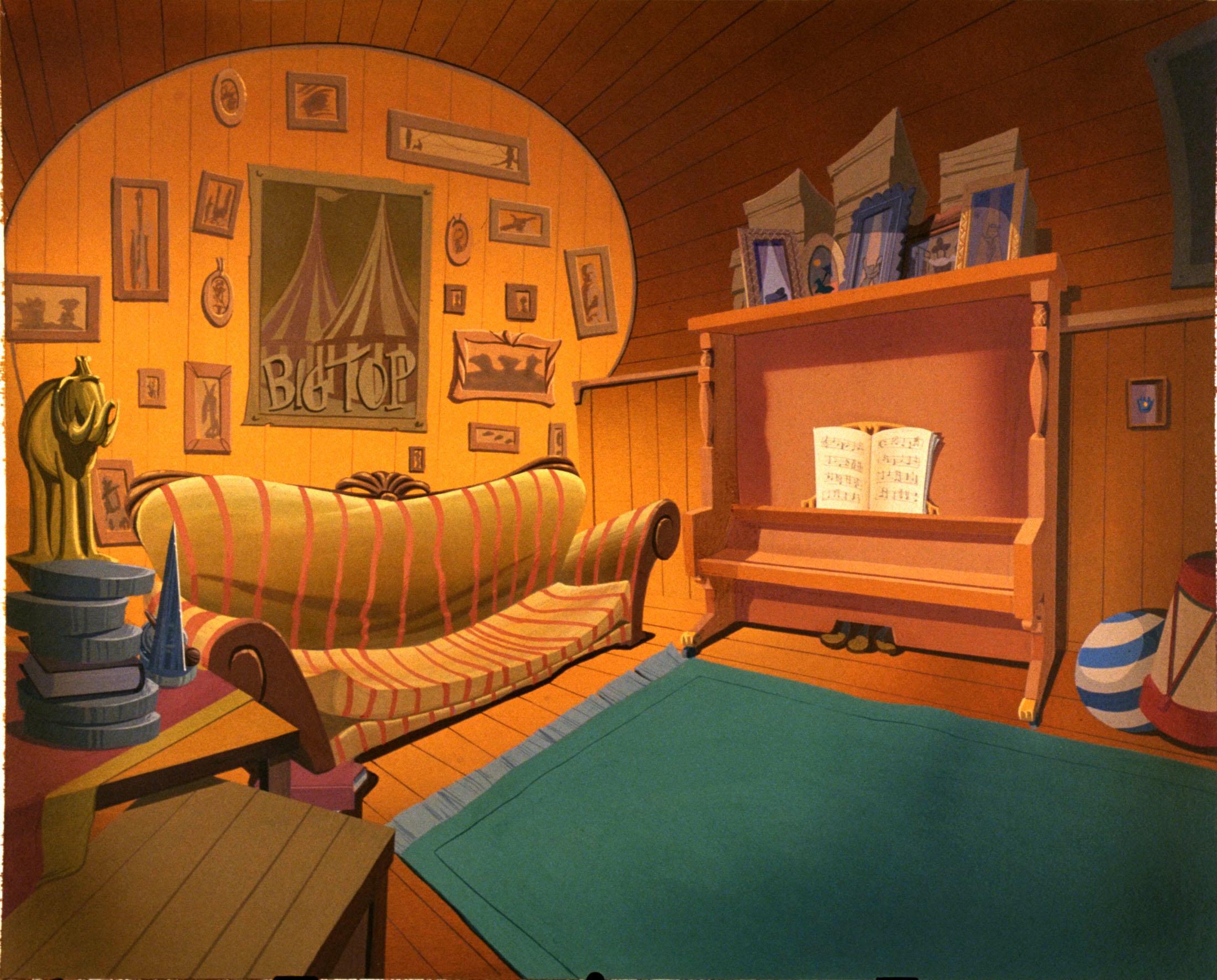 Animation Backgrounds 2 Background Painter Animation