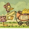 mother goose 03funny-silly-absurd-wacky-illustration-cartoon-comic-breadwig.com