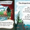 Spread 6-The Gingerbread Man's Song2