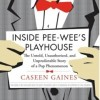 Inside Pee Wee's Playhouse Cover