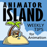 Animation Tips and More!